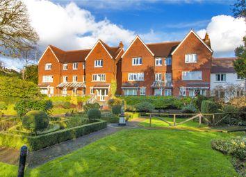 2 bed flat for sale in Chartwell Lodge, Bishops Down Road, Tunbridge Wells, Kent TN4