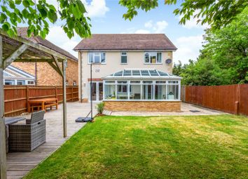 Thumbnail 4 bed detached house for sale in Elysian Place, South Croydon