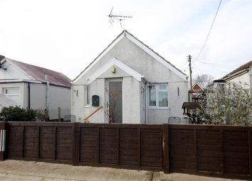 Thumbnail 2 bed bungalow for sale in Triumph Avenue, Jaywick, Clacton-On-Sea