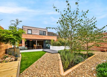 Thumbnail 4 bed bungalow for sale in Common Lane, Wilmington, Dartford, Kent