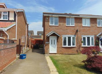 Thumbnail 2 bedroom semi-detached house to rent in Javelin Close, Northampton