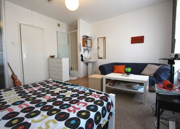 Thumbnail Studio to rent in Kentish Town Road, Camden Town