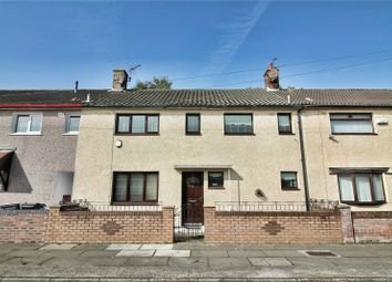 Thumbnail 4 bedroom terraced house for sale in Fernhurst Road, Kirby