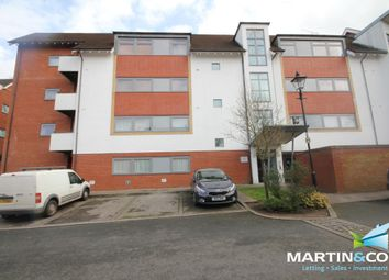 Thumbnail 2 bed flat to rent in Woodbrooke Grove, Bournville