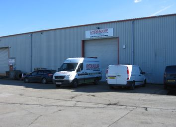 Thumbnail Warehouse to let in Botany Way, Purfleet