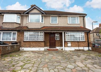 Thumbnail 2 bed flat for sale in Greenwood Road, Mitcham