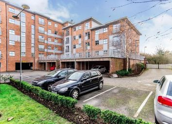 Thumbnail 2 bed flat for sale in Windsor House, 252 Mauldeth Road West, Chorlton, Manchester