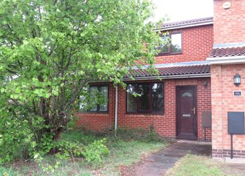 Thumbnail 2 bed terraced house for sale in John Nichols Street, Hinckley