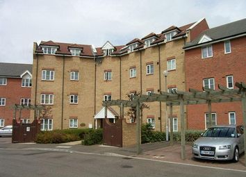Thumbnail Flat for sale in Ridley Close, Barking, Essex