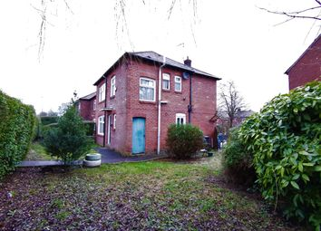 Thumbnail 4 bed semi-detached house to rent in Littleton Road, Salford