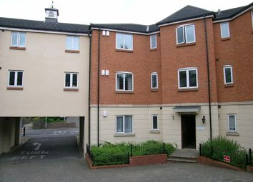 Thumbnail 1 bed flat for sale in Somerset Court, Yeovil