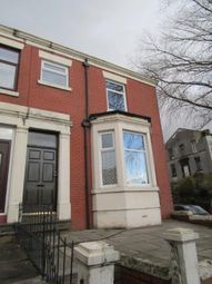 Thumbnail 1 bedroom flat to rent in Tulketh Road, Preston, Lancashire