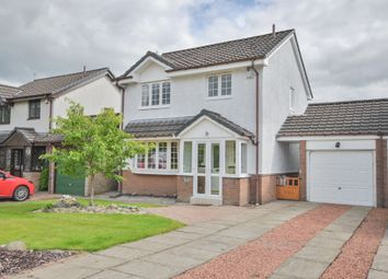 Thumbnail 3 bed detached house for sale in Inchbrakie Drive, Crieff