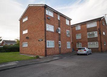 Thumbnail 2 bed flat for sale in Granghurst Court, Gateacre