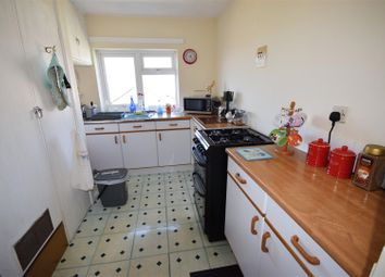 Thumbnail 1 bedroom flat for sale in Chestnut Avenue, Stonehouse