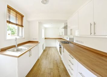 Thumbnail 2 bed end terrace house for sale in Woking Road, Poole BH14.