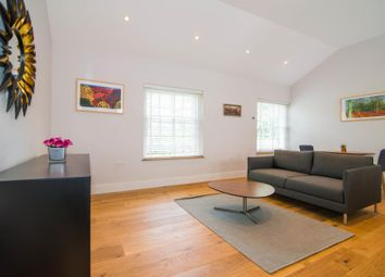 Thumbnail 2 bed flat for sale in Railway Side, Barnes