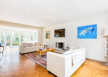 Thumbnail 5 bed detached house for sale in Lilley Drive, Kingswood, Tadworth, Surrey
