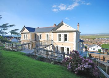 2 bed flat for sale in Atlantic Way, Westward Ho, Bideford EX39
