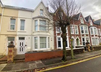 Thumbnail 3 bed maisonette to rent in Victoria Avenue, Porthcawl