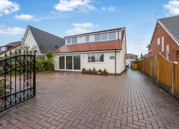 Thumbnail 4 bed detached house for sale in Heyhouses Lane, Lytham St. Annes, Lancashire