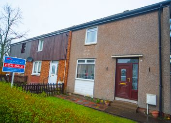 Thumbnail 2 bed end terrace house for sale in Evans Street, Larbert