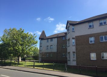 Thumbnail 2 bedroom flat for sale in Lees Court, Coatbridge