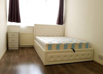 Thumbnail 3 bedroom shared accommodation to rent in Ricardo Street, London