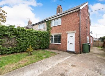 Thumbnail 3 bed semi-detached house for sale in King Street, Swaffham