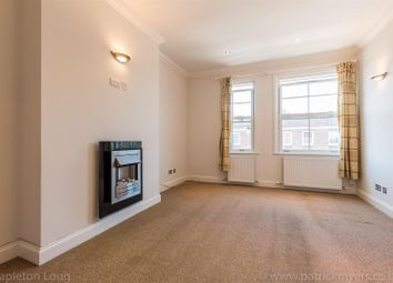 Thumbnail 1 bed flat to rent in Vincennes Estate, St. Gothard Road, London