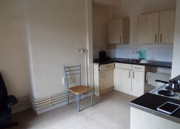 Thumbnail 1 bed flat to rent in Corporation Oaks, City Skirts