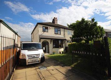 Thumbnail 3 bedroom semi-detached house for sale in Burnhays Road, Burslem, Stoke-On-Trent