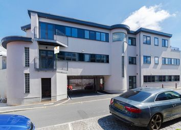Thumbnail 2 bed flat for sale in Emma, Place, Stonehouse, Plymouth, Devon
