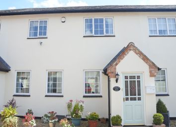 Thumbnail 2 bedroom cottage for sale in Sysonby Lodge, Nottingham Road, Melton Mowbray, Melton Mowbray