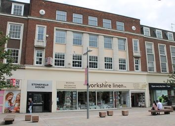 Office to let in King Edward Street, Hull HU1