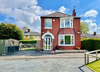 Thumbnail 3 bed detached house for sale in Grovehill Road, Beverley