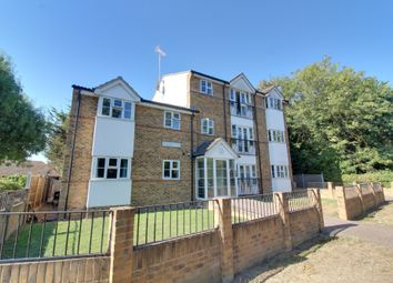 Thumbnail 2 bed flat to rent in Burnt Mills Road, Pitsea, Basildon