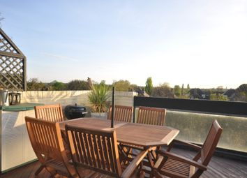 Thumbnail 2 bed flat for sale in St. Andrews Court, 17 Bolton Road, Chiswick