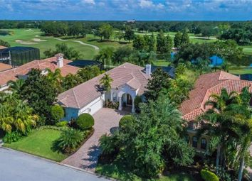 Thumbnail 3 bed property for sale in 7443 Greystone St, Lakewood Ranch, Florida, 34202, United States Of America