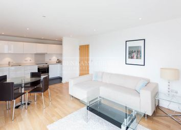 Thumbnail Flat to rent in Waterside, Woodberry Grove
