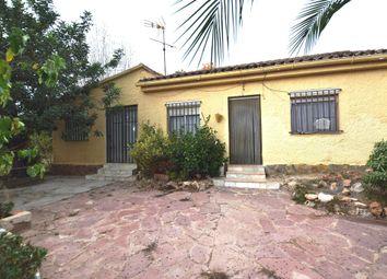 Thumbnail 2 bed villa for sale in Pedralvilla, Olocau, Valencia (Province), Valencia, Spain