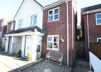 Thumbnail 3 bed semi-detached house to rent in Highglen Drive, Plympton, Plymouth