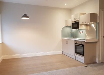 Thumbnail 1 bed flat to rent in The Bank Apartments, 78 Bridge Street, Warrington