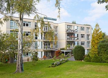 Thumbnail 3 bed flat for sale in Windsor Road, Ascot