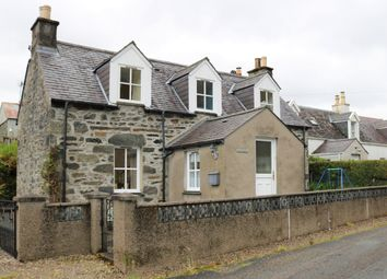 Thumbnail 2 bed detached house for sale in Letterfearn, By Kyle