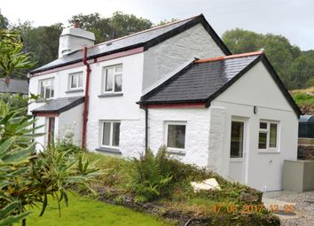 Thumbnail 2 bed detached house to rent in Pantersbridge, Mount, Near Bodmin