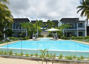 Thumbnail 3 bed apartment for sale in Trou Aux Biches, Mauritius