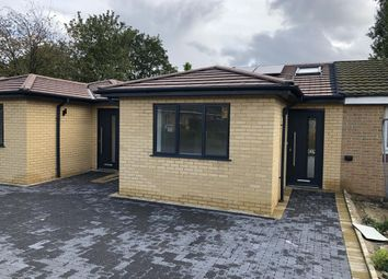 Thumbnail 1 bed bungalow for sale in Headington, Oxford