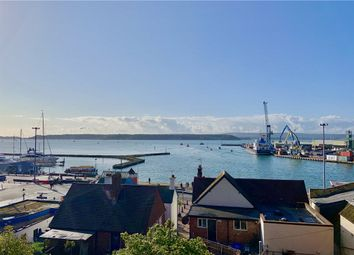 Thumbnail 4 bed flat for sale in Castle Street, Poole, Dorset