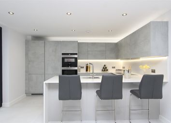 Thumbnail 3 bed detached house for sale in Yewtree Close, Muswell Hill Borders, London